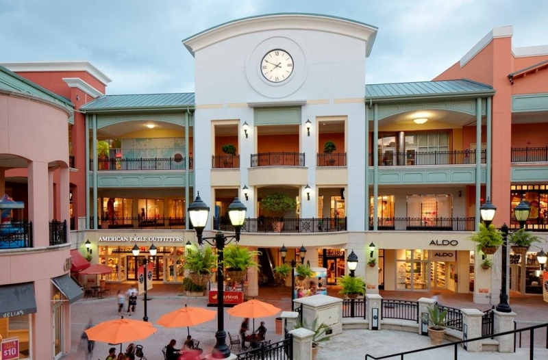 Frontgate To Open First Florida Store At The Shops At Sunset Place ...