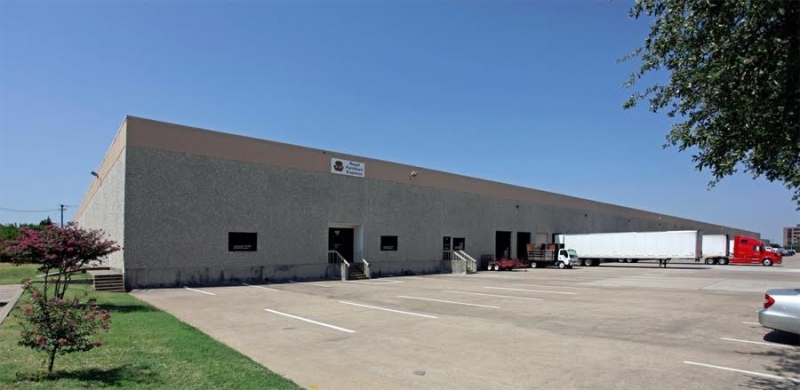 Citybizlist Dallas Zuri Furniture Consolidates Expands To 66 890 Sf