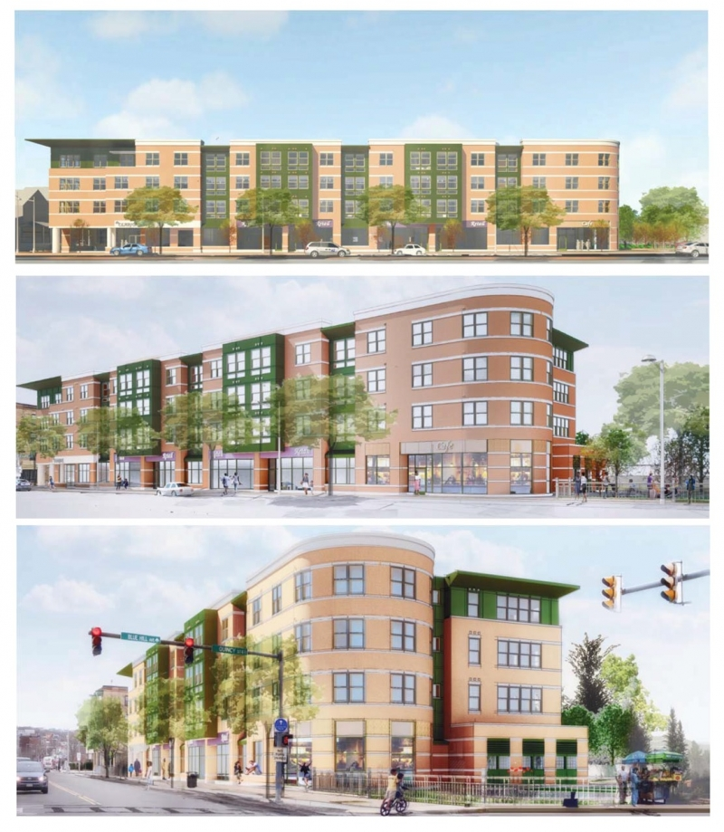 Low Income Apartments In Dc: Citybizlist : New York : TD Bank Finances Affordable