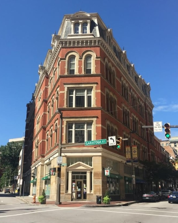 Apartments In Downtown Baltimore Md: Citybizlist : Baltimore : SVN REALSITE Arranges Sale Of