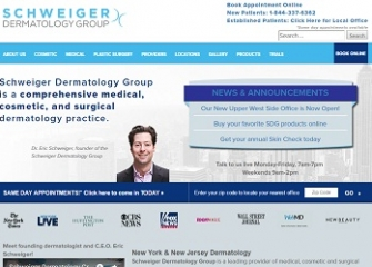 new york business wire schweiger dermatology group announced it has completed the acquisition of village dermatology and cosmetic surgery in garden city - Garden City Dermatology