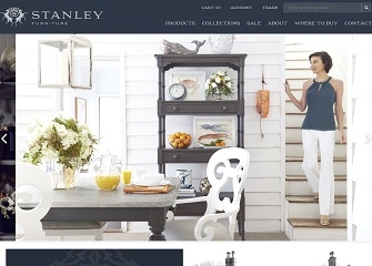 High Point N C Nov 20 2017 Globe Newswire Stanley Furniture Company Inc Nasdaq Stly Announced Today That It Has Entered Into An Agreement To