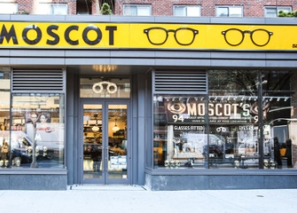 72f6ef4ca0 Stonehenge NYC, a leading real estate company in Manhattan, announced today  that MOSCOT opened its newest store at 555 Sixth Avenue, the retail portion  of ...